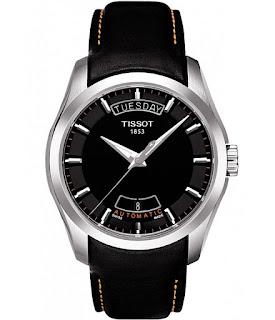 TISSOT Couturier Automatic Gent T035.407.16.051.01
