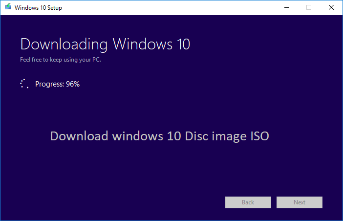 How to create a windows 10 installation usb drive or dvd windows 10.