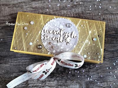 Świąteczny czekoladownik