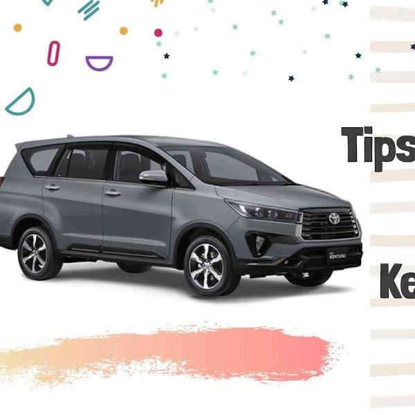 Tips Memilih Mobil untuk Keluarga Besar