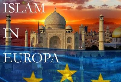 Muslim Eropa Hadapi Teror Baru