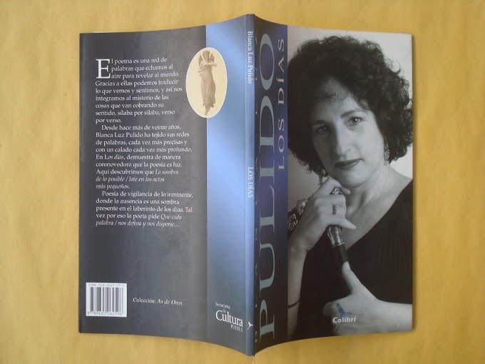 Blanca Luz Pulido: poesía de la esencia, poesía de la revelación