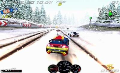 Speed Racing Ultimate 1