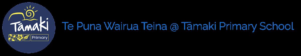 Te Puna Wairua Teina @ Tamaki Primary School