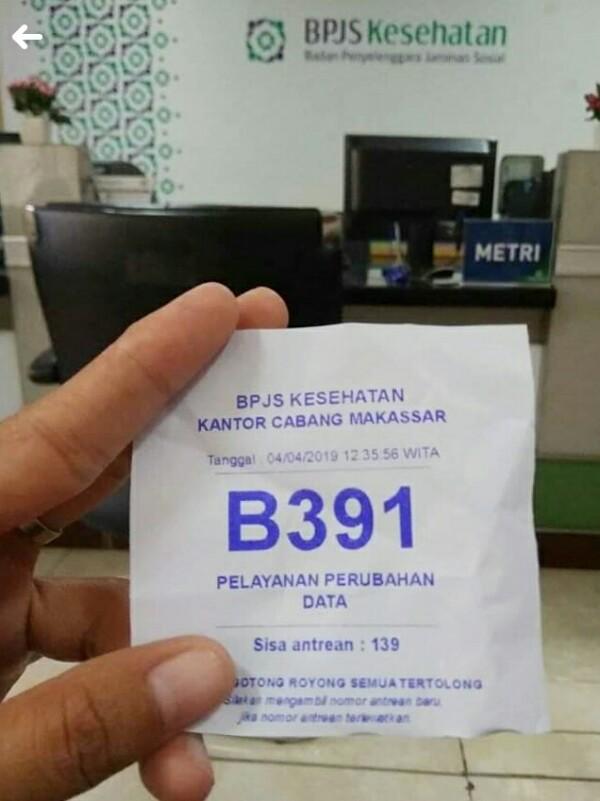 Cari Alamat Kantor Kantor Bpjs Kesehatan Di Sulawesi Selatan Ini Dia Daftarnya Bpjsiana