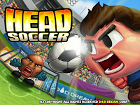 Download Game Head Soccer MOD Unlimited Coin