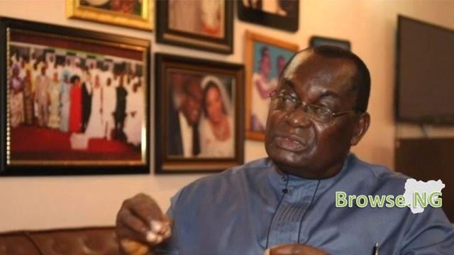 Dr. Chike Akunyili Biography