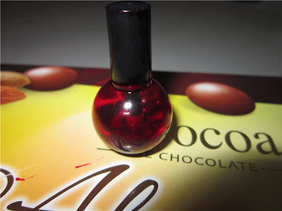 Tony Moly mini tint Red Apple review