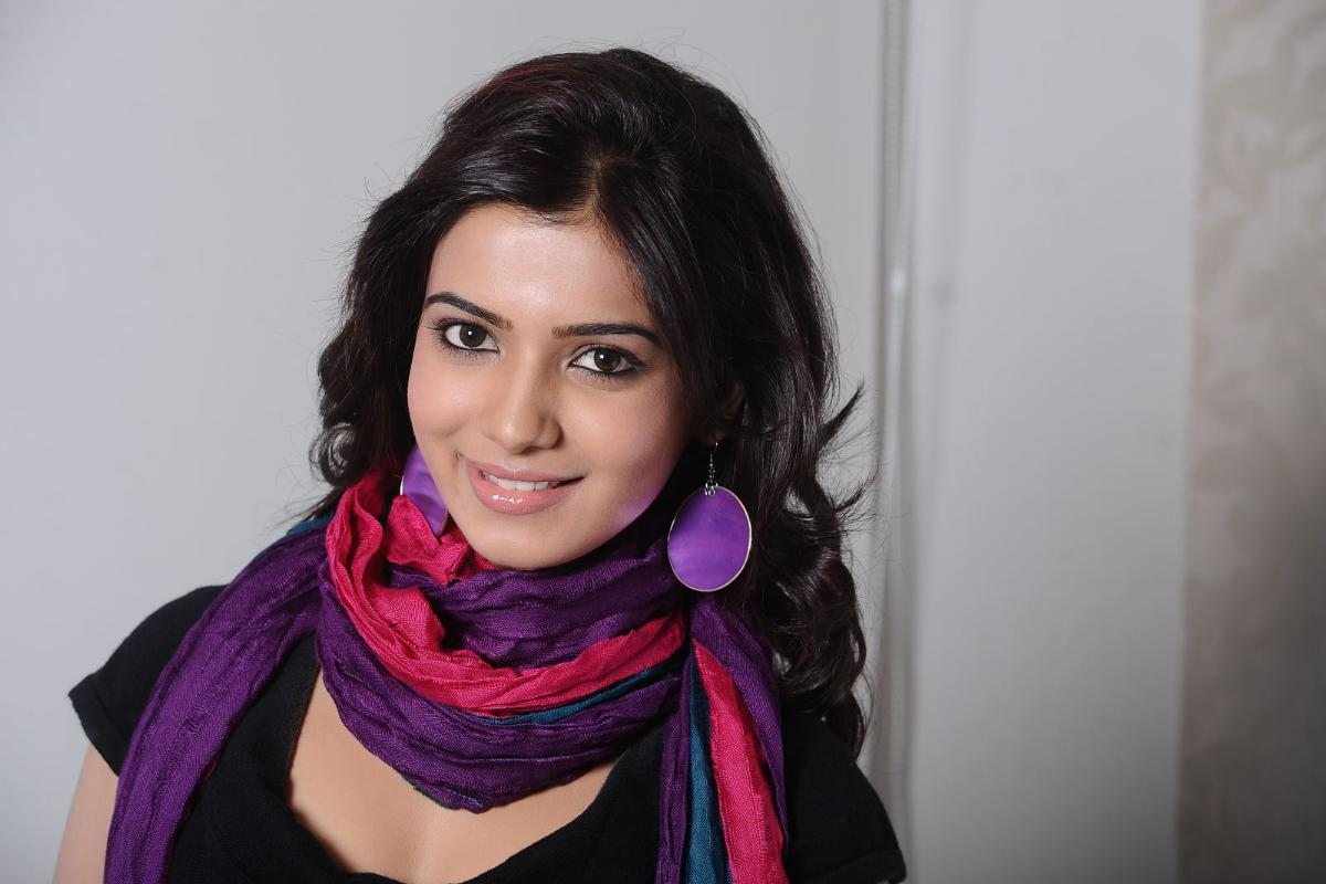 Samantha Hd Wallpapers: Samantha HD Desktop Wallpapers-No Watermarks