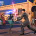 Prepare a rota para o The Sims™ 4 Star Wars™: Jornada para Batuu