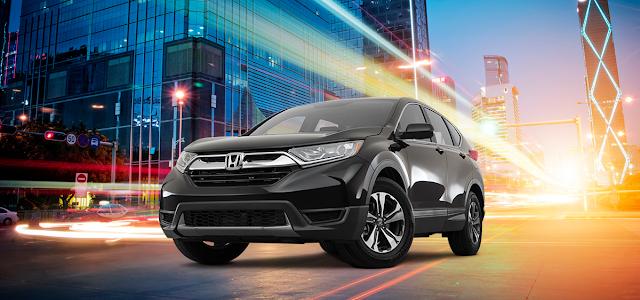 Harga Honda CRV Turbo Wilayah Pekanbaru Riau