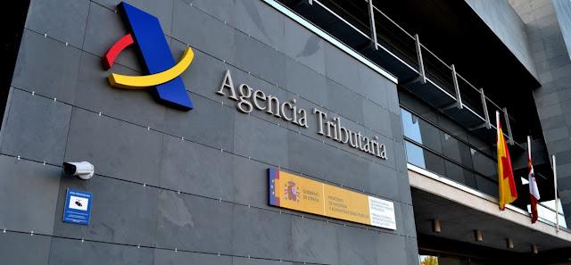 Hacienda y Agencia Tributaria