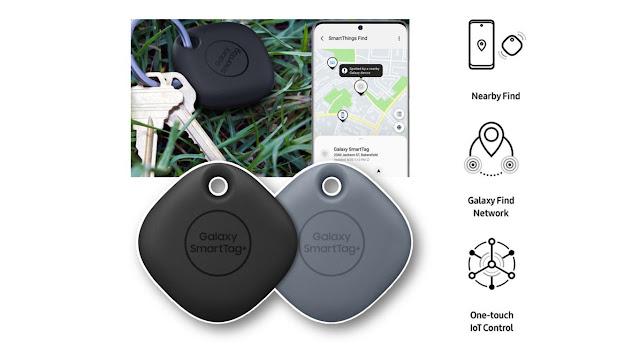 Smart Tracker (AirTag)