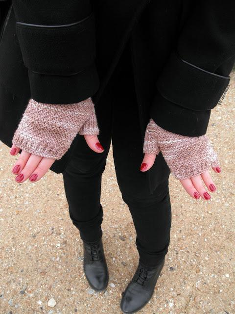 teindre de la laine avec des mûres