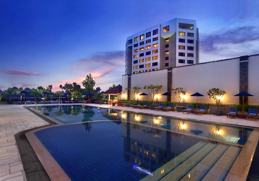 Keuntungan Menggunakan Hotel di Bandung