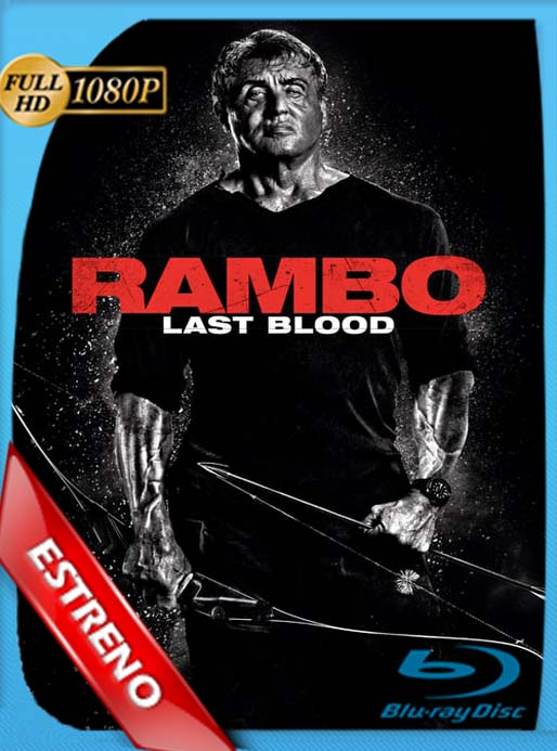 Rambo V: La Última Misión (2019) HD [1080p] Latino [GoogleDrive] SilvestreHD