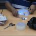 Cara Membuat Perangkap Nyamuk Sederhana Dari Botol Bekas