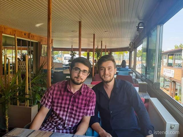 Aykut Eşkil ve Harun İstenci | EML to MYO