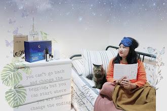 Tidur Nyenyak dengan Plant Origins Good Night Sleep Holiday Gift Set