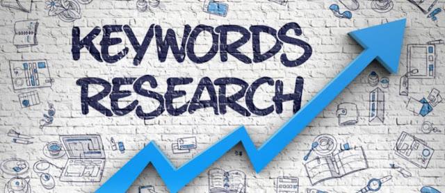 Cara Research Keyword artikel agar penghasilan blog meningkat