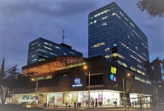 FOTO de AVENIDA CHILE Centro Comercial y Financiero