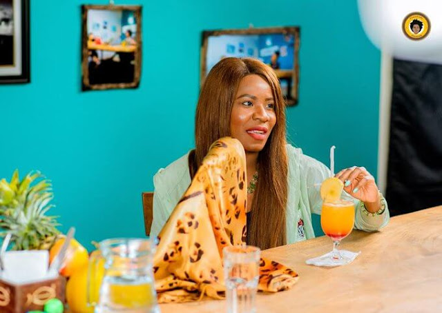 Lady JayDee exclusive interview Photos and Video. Get Lady Jay dee latest photos and news