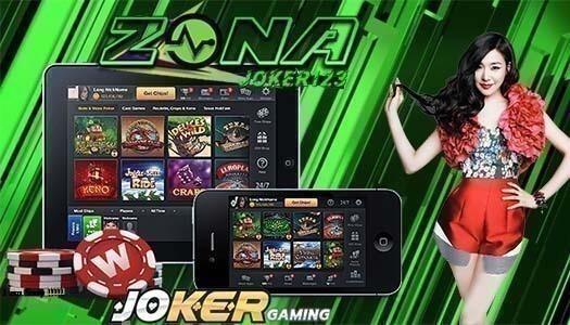 Daftar Agen Slot Joker Gaming Terpercaya