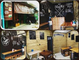 Ulas Kedai Si Endolita Di Cikalong Wetan Bandung Barat