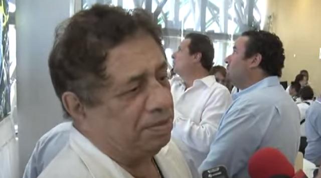 Detienen al empresario Víctor Erosa: quebró Sidra Piño y la Siderúrgica