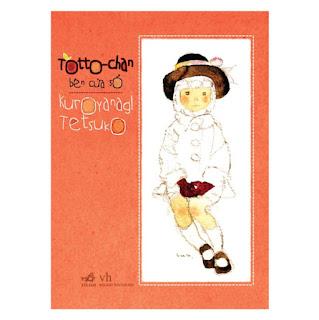 Totto - Chan Bên Cửa Sổ (Tái Bản) ebook PDF-EPUB-AWZ3-PRC-MOBI