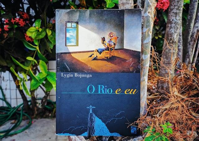 O Rio e Eu, de Lygia Bojuga