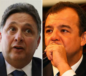 Em dois dias, dois ex-governadores do Rio são presos pela PF