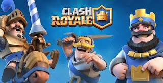 2 Cara Mudah Install Game Clash Royale di PC Berhasil
