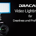 Dracast Announces Video Lighting Kits for Creatives and Professionals