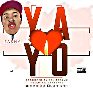Fashy - YAYO