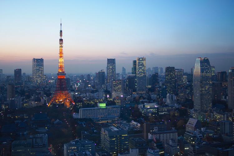 A globalização da cidade