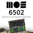 Conferencia Historia del microprocesador 6502