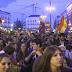 Republicanos salen a la calle contra la Constitución monárquica del 78