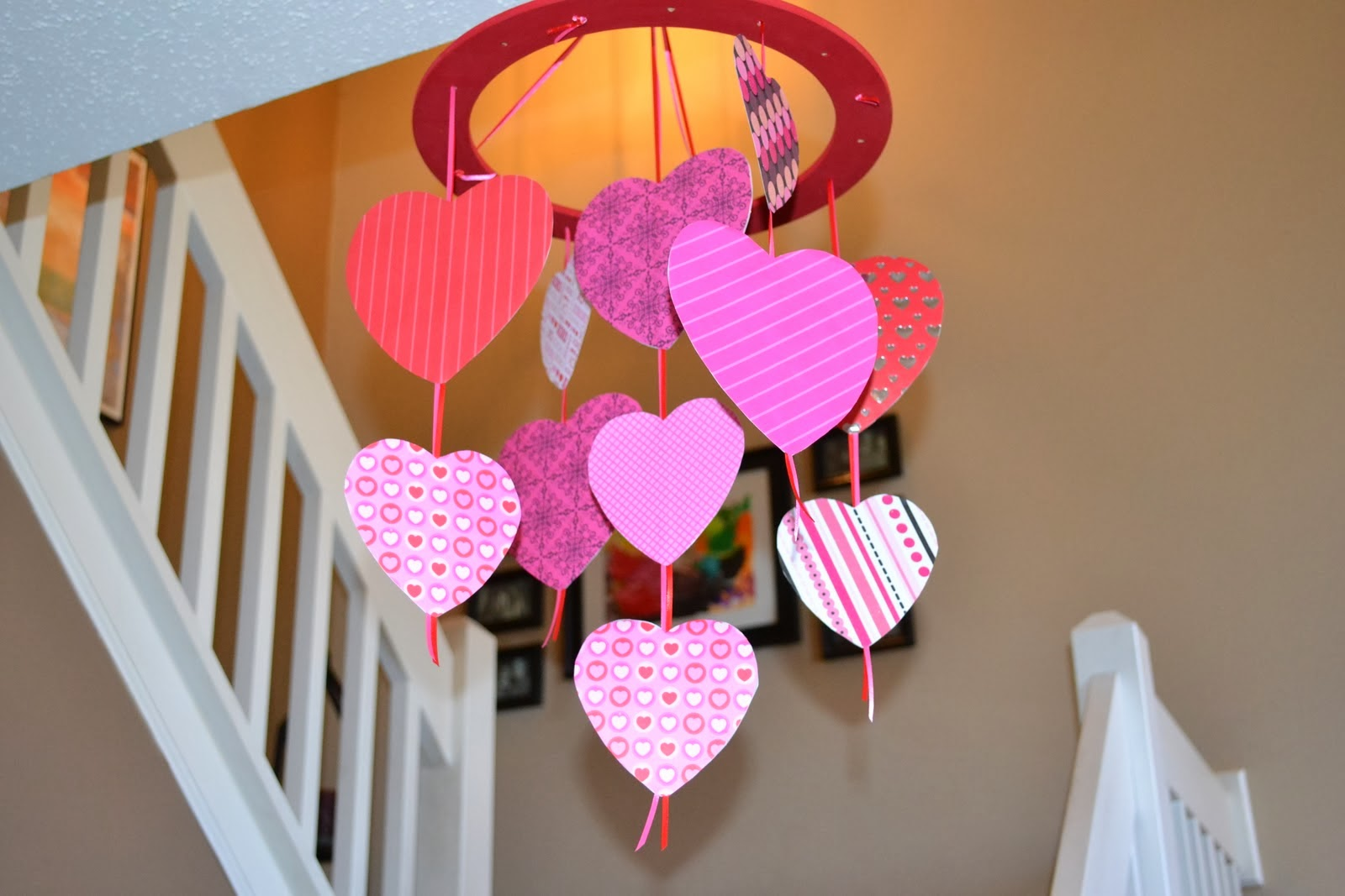 Todo ministerio infantil dia de la amistad for Decoracion para san valentin