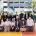 บริษัท เมืองเศรษฐกิจพอเพียง จำกัด มอบหน้ากากอนามัย 400 กล่อง แก่หน่วยงาน-โรงเรียนที่ได้รับผลกระทบจากโควิด-19 หวังช่วยเหลือผู้ที่ขาดแคลนแมส