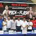 "Puch vs. Flash en ""Noches de boxeo"", para que Yucatán vuelva a ser cuna de campeones"