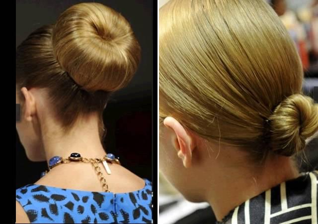 penteado verão 2012