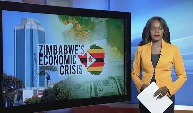 Prophecy On The Believers' Response To The Zimbabwean Crisis