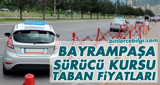 Bayrampaşa Sürücü Kursu Fiyatları 2021, Bayrampaşa'da bulunan Ehliyet kurslarının ücretleri, Bayrampaşa'daki Sürücü Kurslarının uyguladığı kurs fiyatları