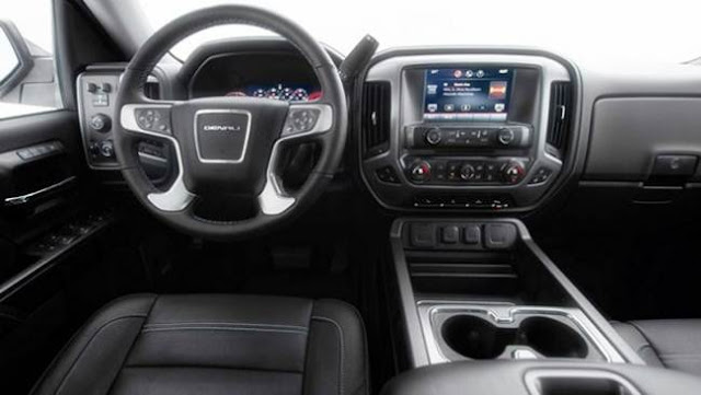 2018 GMC Yukon Changes, Price, Release Date