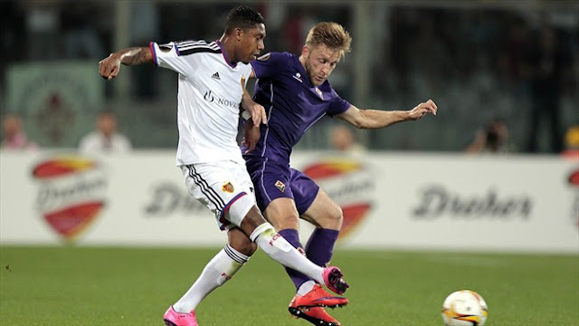Fiorentina vs Lech Poznan