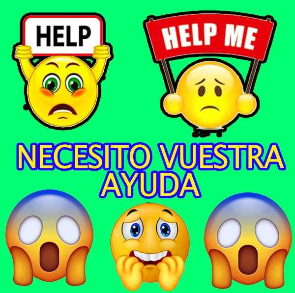 HOLA SOY EXTRATERRESTRE, ME ENSEÑAS ? - Página 24 Help%2B003