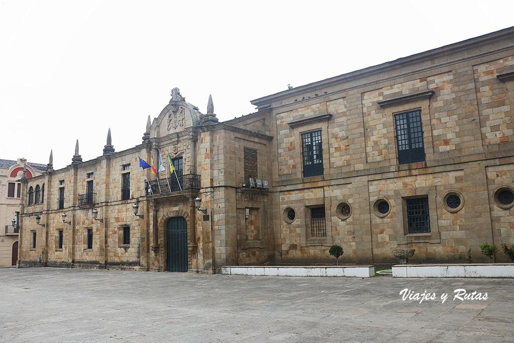 Convento de Lourenzá,.Lugo