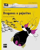 dragones o pajaritos