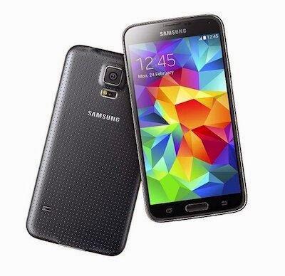 Samsung yaitu salah satu vendor smartphone terbaik ketika ini Harga HP Samsung Galaxy S5 Terbaru